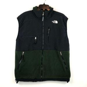 Vintage 90's The North Face Denali Fleece Vest
